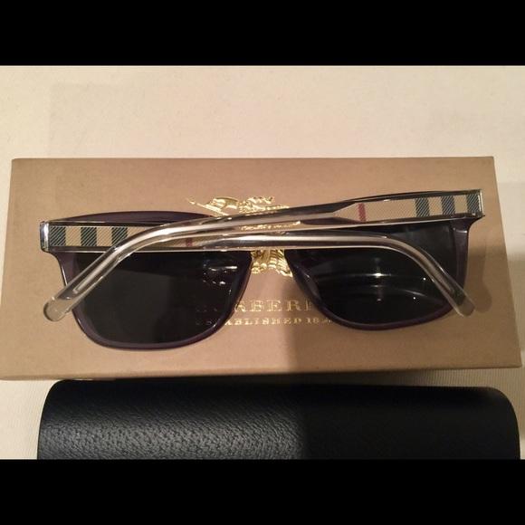 6096eb4f5e2b 💯Authentic Burberry Sunglasses 🕶